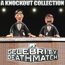 Celebrity Deathmatch: The Ragin' Rockers