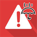 NOAA Weather Alerts Widget - Severe Weather Notifications & Warnings